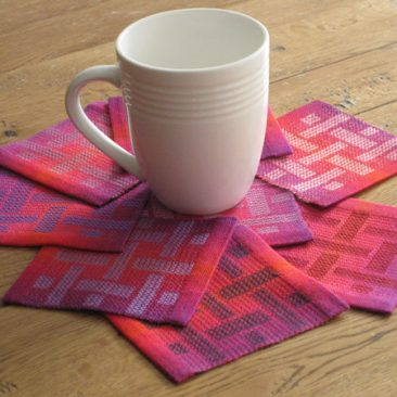 Mighty Mug Rugs