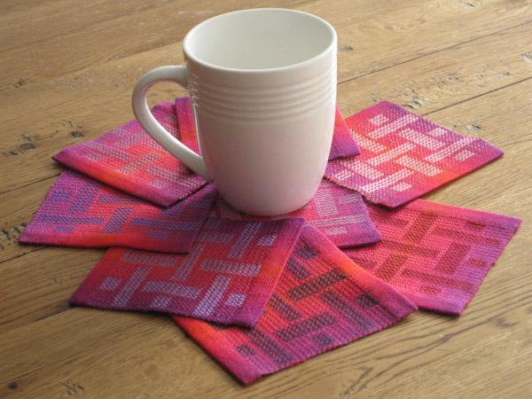 mighty mug rugs and mug
