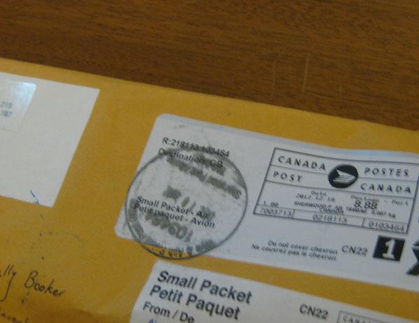 Noor envelope