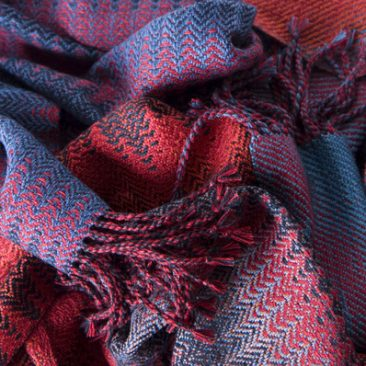 Graffiti Scarves – Pulse
