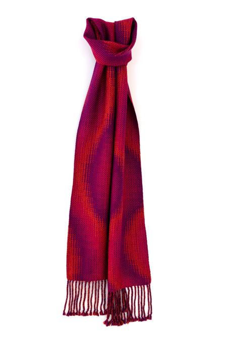 flow scarf