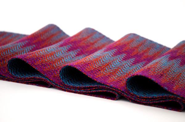 pulse scarf