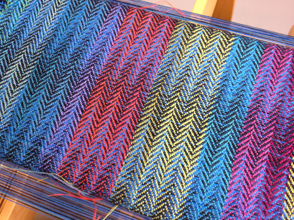 new zigzag colours
