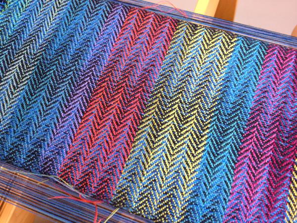 new zigzag colours