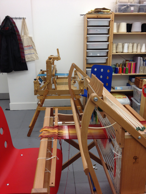 table looms 2014-2