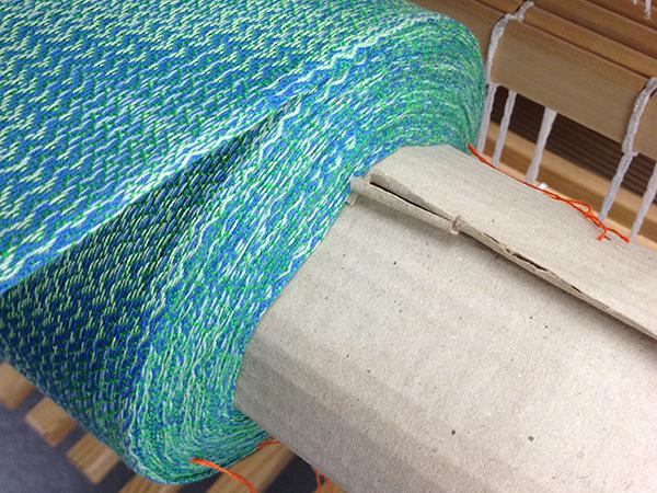 full cloth beam