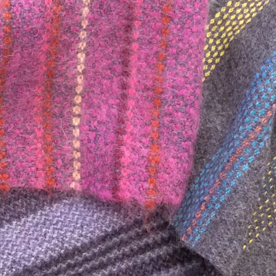 Weaving for Beginners (4 days)
