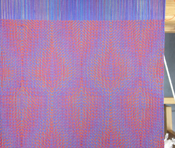 sampling in colour