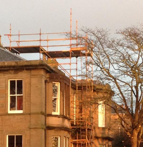 scaffolding 2014