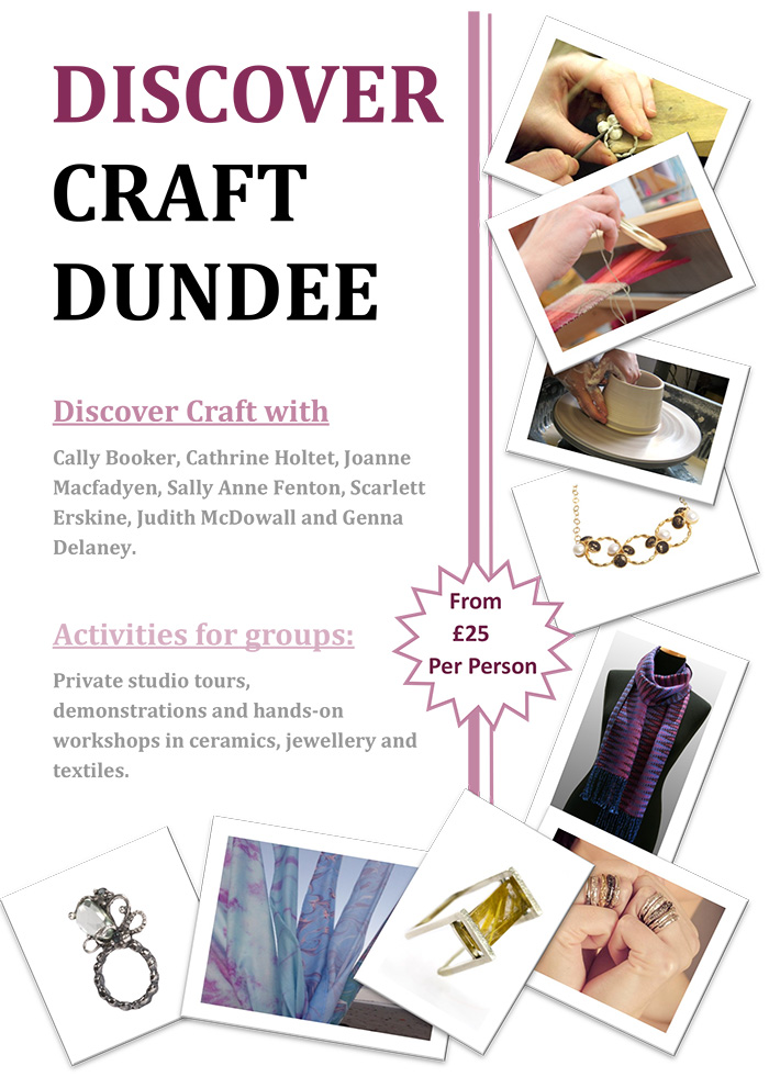 discover craft dundee