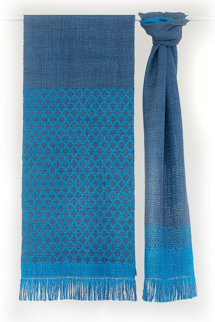 urban shorescape dark scarves