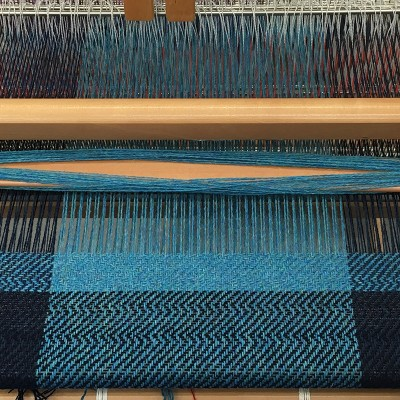 Weaving for Beginners – Feb/March 2016