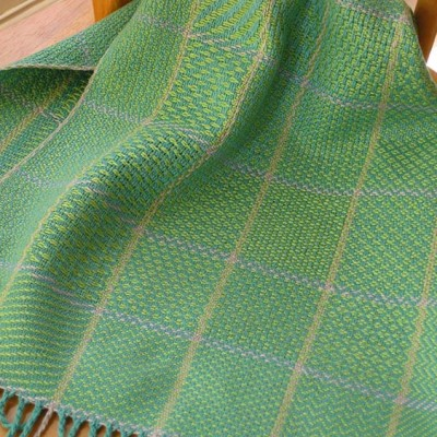 Complete Introduction to Weaving