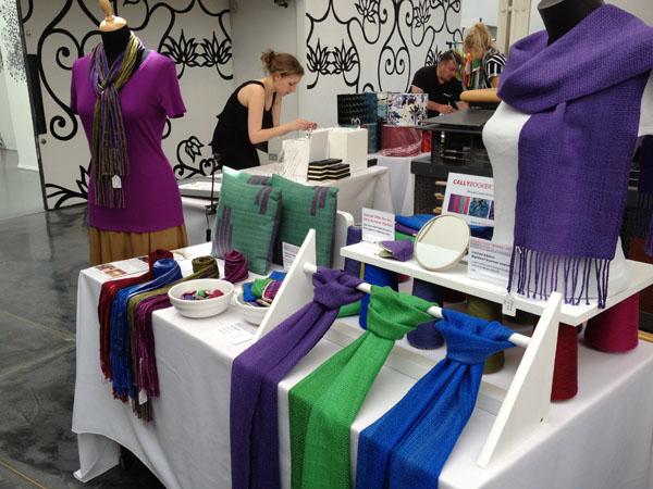 Craft Market Display Stands
