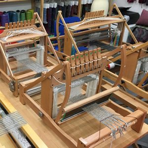 picture of Ashford table looms